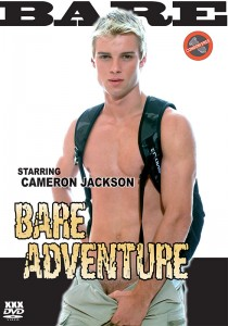 Bare Adventure DVD (NC)