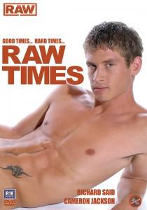 Raw Times DVD (NC)