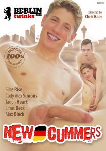 Newcummers DVD