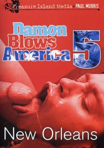 Damon Blows America 5: New Orleans DOWNLOAD