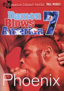 Damon Blows America 7: Phoenix DOWNLOAD