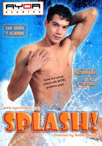 Splash! DVD