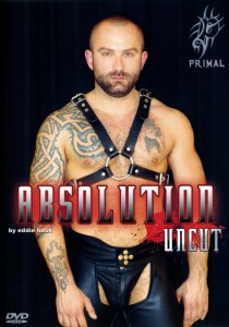 Absolution Uncut DVD