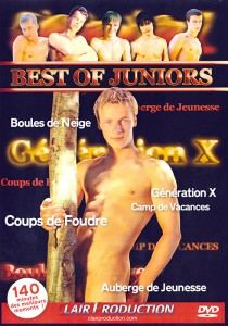 Best Of Juniors DOWNLOAD - Front