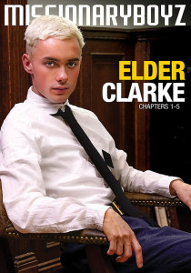 Elder Clarke: Chapters 1-5 DOWNLOAD