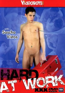 Hard at Work DVD