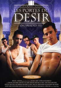 Les Portes du Desir DVD (S)