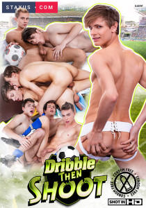 Dribble Then Shoot DOWNLOAD