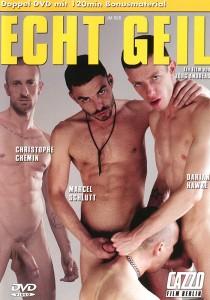 Echt Geil DVD (NC)
