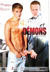 Anges Et Demons (Clair) DOWNLOAD - Front