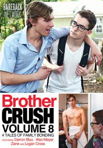 Brother Crush 8 DVD