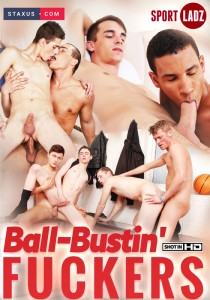 Ball Bustin' Fuckers DOWNLOAD