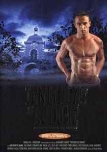 Tentations de Sodome DVD (S)