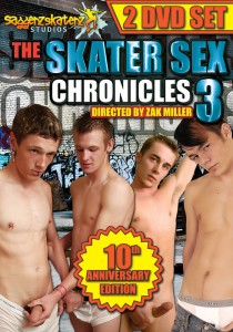 The Skater Sex Chronicles 3 DOWNLOAD