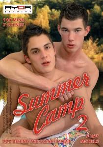 Summer Camp 2 DVD