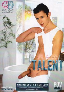 Raw Talent DOWNLOAD