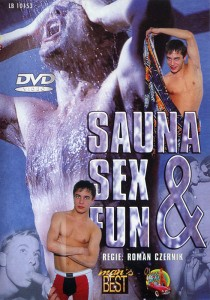Sauna Sex & Fun DOWNLOAD