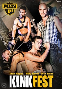 Kinkfest DOWNLOAD - Front