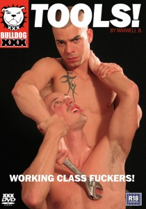 Tools! DVD (NC)