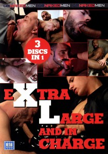 Extra Large and In Charge DOWNLOAD
