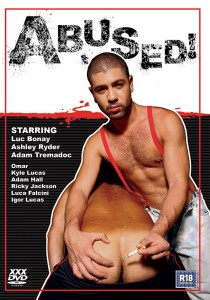 Abused! DVD