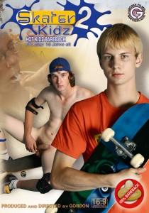 Skater Kidz 2 (Gordi) DVD