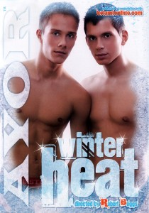 Winter Heat (AYOR) DVD