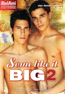 Some Like it Big 2 DVD (S)