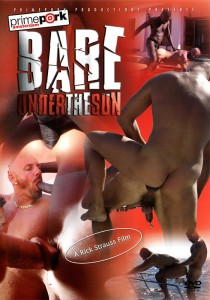 Bare Under the Sun DVD
