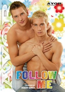 Follow Me DVD