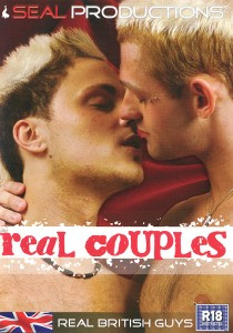 Real Couples DVD (NC)
