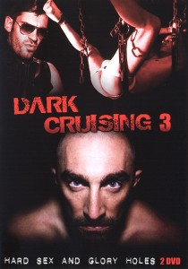 Dark Cruising 3 DVD