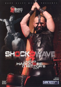 Shockwave 2: Director's Cut DVD