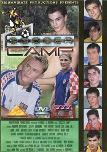 Soccer Camp DVD