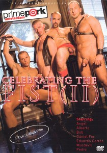Celebrating the Fist 2 DVD