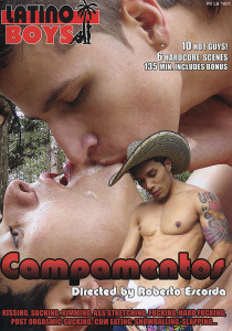 Campamentos DVD (NC)