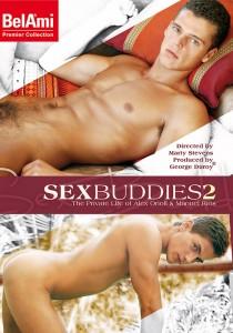 Sex Buddies 2 DVD (S)