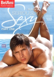 Seriously Sexy part 1 DVD (S)