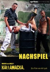 Nachspiel (Revenge) DVD