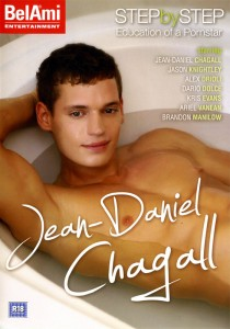 Step by Step: Jean-Daniel Chagall DVD (S)