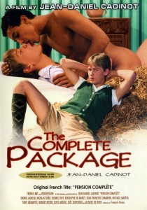 The Complete Package DVD