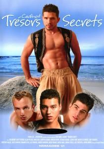 Trésors Secrets DVD (S)