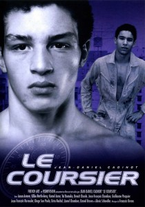Le Coursier DVD (S)