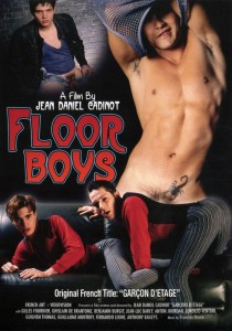 Floor Boys DVD