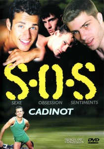 S.O.S DVD (S)