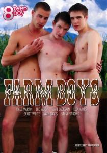 Farm Boys (Helix) DVD