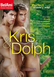 Kris & Dolph DVD (S)