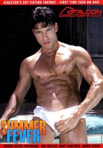 Summer Fever (Director's Cut) DVD (S)