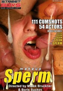 Sperm DVD (S)
