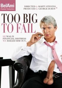 Too Big To Fail (Bel Ami) DVD (S)